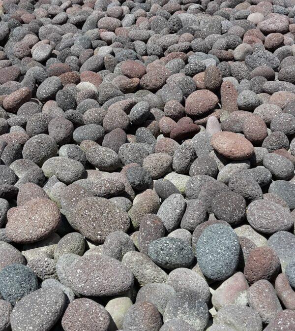 Вулканиччен камък
