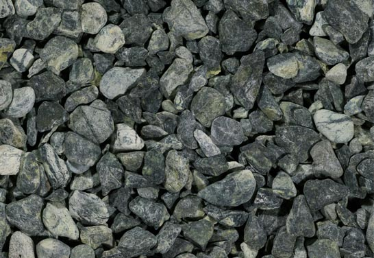 Зелени камъчета